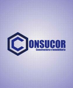 CONSUCOR | CONSTRUCTORA E INMOBILIARIA