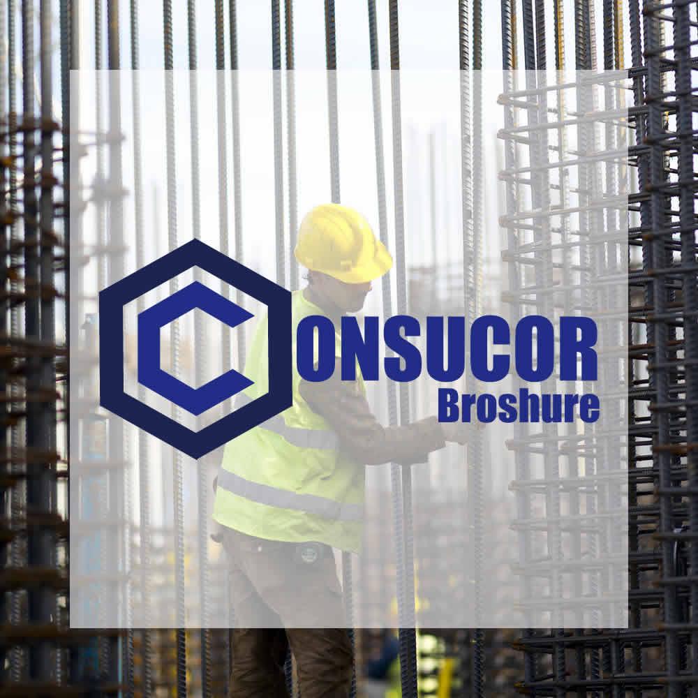 CONSUCOR | BROSHURE